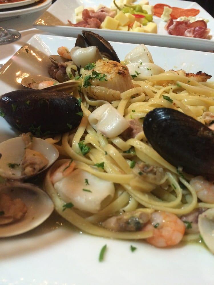 Trattoria bella sera italian restaurants el paso tx for Italian el paso tx