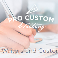 Best custom writing services united states
