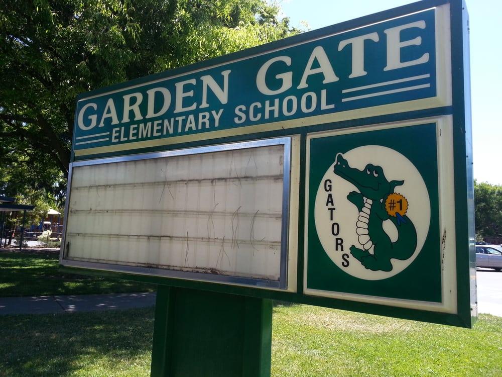 Photos For Garden Gate Elementary School Yelp