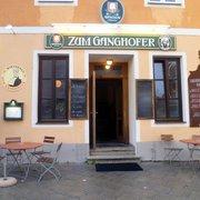 Zum Ganghofer, München, Bayern