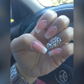 3d nails 1125 photos nail salons upland ca for 3d nail salon upland ca