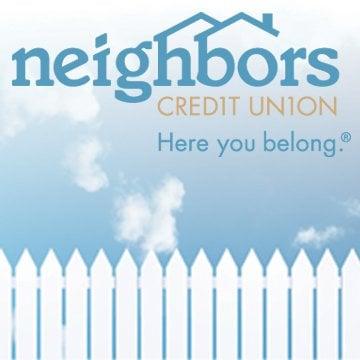 Neighbors credit union