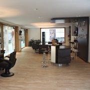 Salon in Schwabing