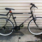 Best Used Bikes Minneapolis The Hub Bike Co operative