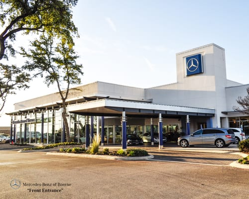 Mercedes benz of boerne boerne tx yelp for Boerne mercedes benz