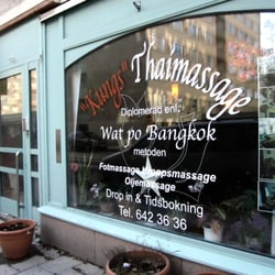 thaimassage bagarmossen massage stockholm