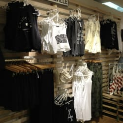 Brandy clothing store