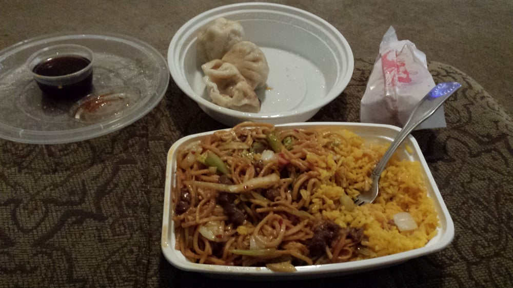 Happy Garden Chinese Restaurants Indianapolis In United States Reviews Photos Menu