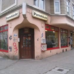 Pamukkale Inh. Necmi Bas, Hamburg