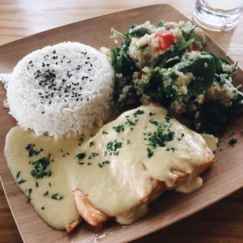 Green Kitchen 78 s Ve arian Restaurants