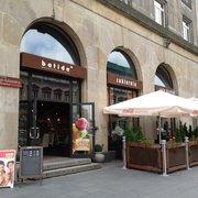 Batida, Warschau, Poland