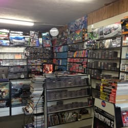 games exchange
