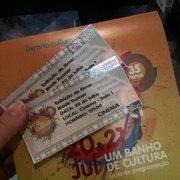 Livraria Cultura will have cultural…