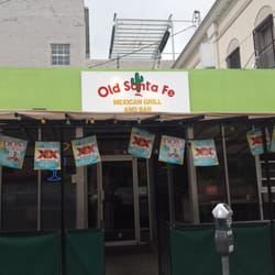 Old santa fe mexican grill louisville coupons