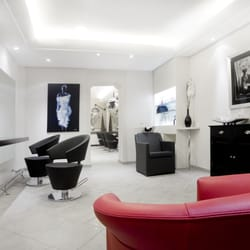 Strauch Friseure Aveda Conzept Salon, Berlin, Germany
