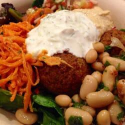 Piperi Mediterranean Grill - Downtown - Boston, MA, United States ...