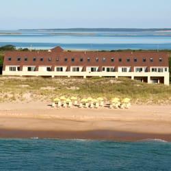 Windward Shores - Aerial View of Windward Shores Resort - Amagansett, NY, Vereinigte Staaten