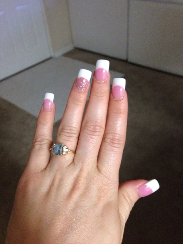 Best nails nail salons sarasota fl yelp for Ab nail salon sarasota