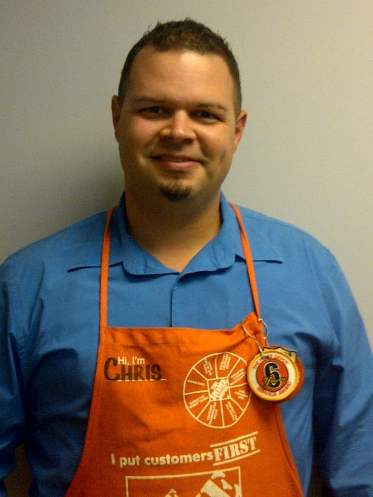 Houma (LA) United States  City new picture : ... Houma, LA, United States. Chris Creath Store Manager of The Houma Home