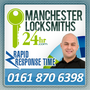 Manchester Locksmiths 24hr