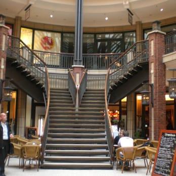 Hamburg Levante Cafe