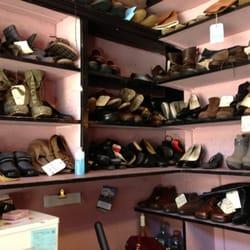 Haight Street Shoe Repair - Shoe Repair - The Haight - San