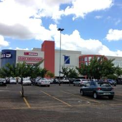 Plaza Avenida Shopping, São José do Rio Preto - SP, Brazil