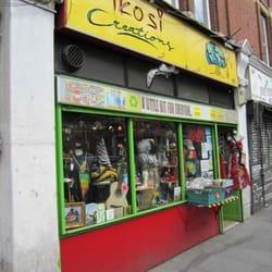 Ikosi Creations, London
