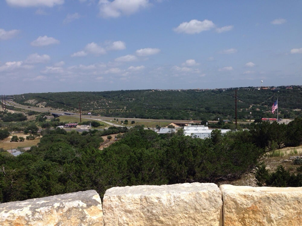 Kerrville (TX) United States  City pictures : The Empty Cross Kerrville, TX, United States