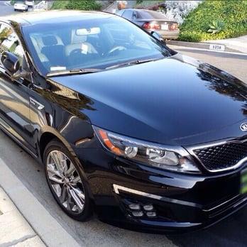 Car Pros Kia Carson Service