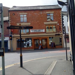 Praha Bar & Restaurant, Hinckley, Leicestershire