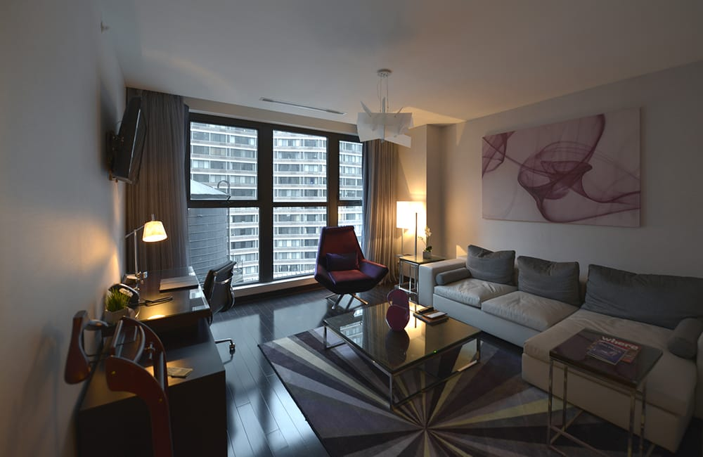 The ivy boutique hotel hotels near north side for Boutique hotels chicago
