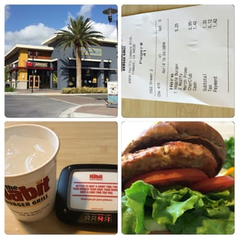 The habit discount coupons
