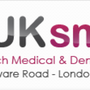 UK Smile Limited