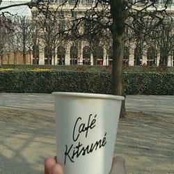 Caf Ef Bf Bd Kitsun Ef Bf Bd Paris