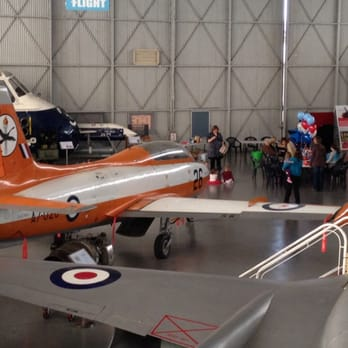 Australia australia kids birthday party and planes in the museum