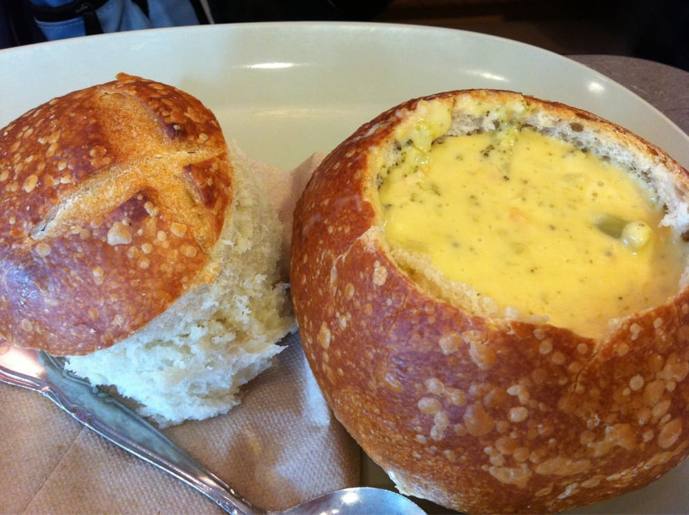 Most Popular Panera Bread Dish Ratings & Reviews