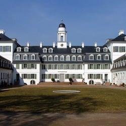 Schloss und Park Rumpenheim, Offenbach, Hessen