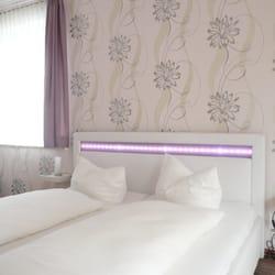 Wohlfühlhotelzimmer im H5 hotel Bremen
