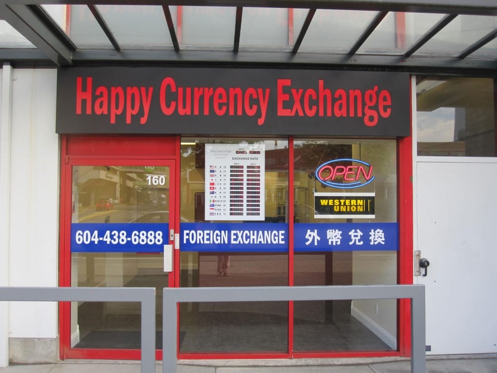 Koramangala forex exchange
