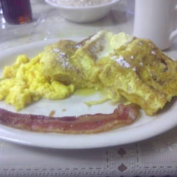 Rabi S Cafe Upland Ca