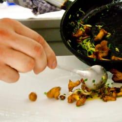 Wir kochen für Sie mit Leidenschaft
