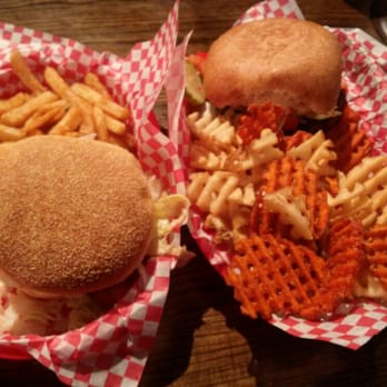 Dog and Pony Grill - 28 Photos - Burgers - 1481 S Main St ...