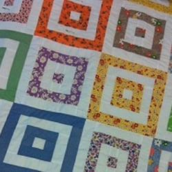 Patchwork Quilt Kits