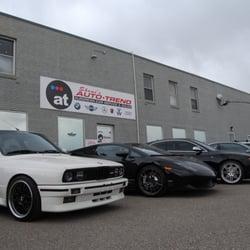 Sheni S Auto Trend Calgary Ab Yelp