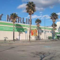 Leroy merlin department stores sant boi de llobregat - Leroy merlin barcelona ...