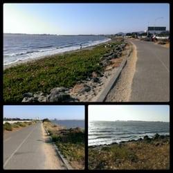 Eastshore State Park - Training grounds... ^_^ motivation for my first half-marathon! - Emeryville, CA, Vereinigte Staaten