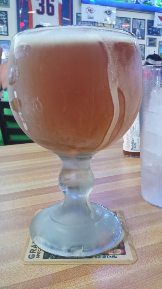 Agoura Hills (CA) United States  City pictures : Cronies Sports Grill Agoura Hills, CA, United States. Ice cold and ...