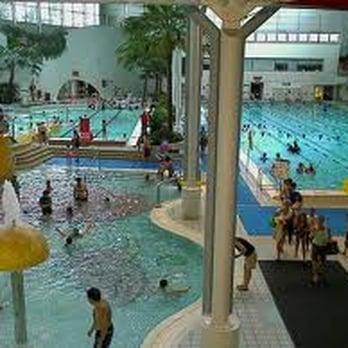Ian Thorpe Aquatic Centre Swimming Pools Sydney New South Wales Yelp