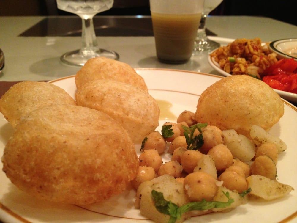 Pooja exotic indian cuisine indian restaurants warren for Aqua malaysian thai cuisine